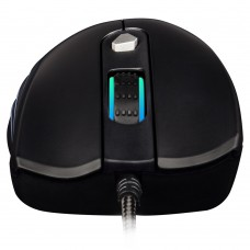 Мышь 1stPlayer DK3.0 Black USB