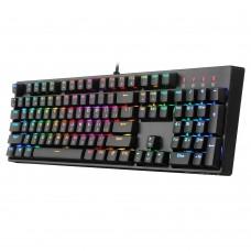 Клавиатура 1stPlayer DK5.0 RGB Outemu Black (DK5.0-RD) USB