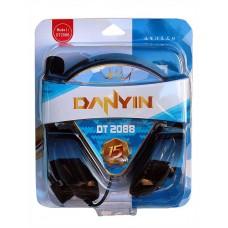 Наушники гарнитура накладные Somic Danyin DT-2088 Black