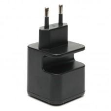 Адаптер сетевой PowerPlant W-360 3USB 3.4A Black (DV00DV5065)