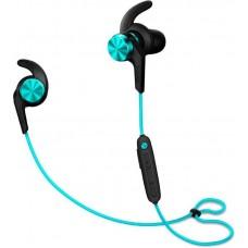 Наушники гарнитура вакуумные Bluetooth 1More E1018BT iBFree Sport Blue (E1018-BLUE)