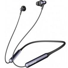Наушники гарнитура вакуумные Bluetooth 1More E1024BT Stylish Black (E1024BT-BLACK)