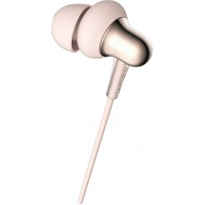 Наушники гарнитура вакуумные Bluetooth 1More E1024BT Stylish Gold (E1024BT-GOLD)