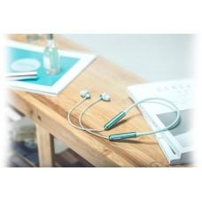 Наушники гарнитура вакуумные Bluetooth 1More E1024BT Stylish Green (E1024BT-GREEN)