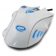 Мышь Esperanza MX401 Hawk (EGM401WB) White/Blue USB