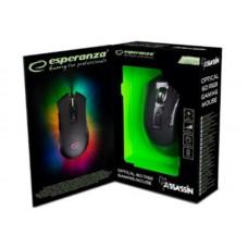 Мышь Esperanza MX601 Assassin (EGM601) Black USB