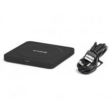 БЗУ REAL-EL WL-710 Wireless 1.5A 5W Black