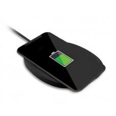 БЗУ REAL-EL WL-740 Wireless 2.4A 15W Black