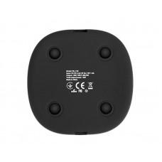 Беспроводное зарядное устройство REAL-EL WL-740 Wireless 2.4A 15W Black