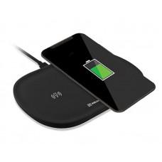 БЗУ REAL-EL WL-780 Wireless 3A 20W Black