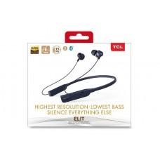 Наушники гарнитура вакуумные Bluetooth TCL ELIT200NC Midnight Blue (ELIT200NCBL-EU)