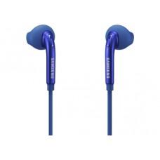 Наушники гарнитура вкладыши Samsung EO-EG920LLEGRU Blue