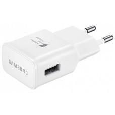 СЗУ Samsung 9W 1USB 2A White (EP-TA20EWECGRU) + cable USB-Type-C