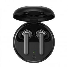 Наушники гарнитура вакуумные Bluetooth Oppo Enco W31 Black (ETI11 BLACK)