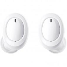 Наушники гарнитура вакуумные Bluetooth Oppo Enco W11 White (ETI41 WHITE)
