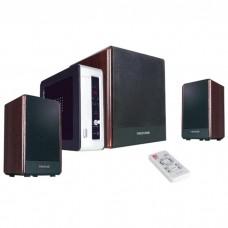 Акустическая система 2.1 Microlab FC530 Brown