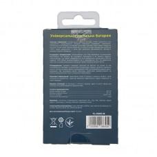 УМБ Florence Aluminum 5000mAh 1USB 1A Grey (FL-3000-G)