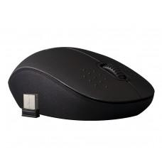 Мышь Wireless Frime FWMO-210В Black