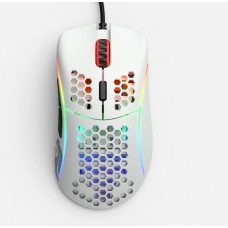 Мышь Glorious Model D (GD-White) White