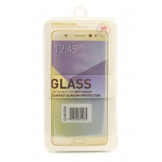 Защитное стекло PowerPlant 3D Full Glue для Samsung S8 G950 Transparent (GL601035)