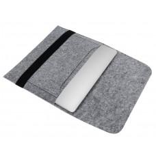 Чехол для ноутбука Felt Gmakin Macbook Pro 15 Grey (GM15-15)