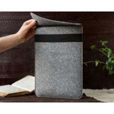 Чехол для ноутбука Felt Gmakin MacBook Pro 13 Grey (GM16-13New)