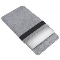 Чехол для ноутбука Felt Gmakin Macbook Pro 15 Grey (GM16-15)