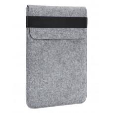 Чехол для ноутбука Felt Gmakin MacBook Air Pro 13.3 Grey (GM16)