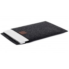 Чехол для ноутбука Felt Gmakin MacBook Air Pro 13.3 Grey/Brown (GM17)