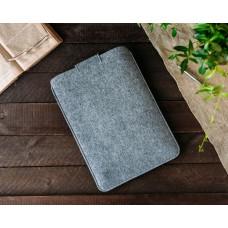 Чехол для ноутбука Felt Gmakin Macbook Pro 13 New Grey/Brown (GM55-13New)