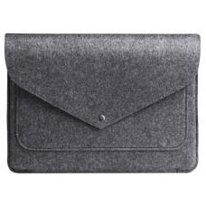 Чехол для ноутбука Felt Gmakin Macbook Air Pro 13.3 Grey (GM62)