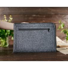 Чехол для ноутбука Felt Gmakin Macbook Pro 13 Grey (GM67-13New)