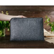 Чехол для ноутбука Felt Gmakin Macbook Air Pro 13.3 Grey (GM67)