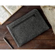 Чехол для ноутбука Felt Gmakin Macbook Pro 13 Dark Grey (GM68-13New)