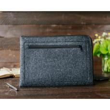 Чехол для ноутбука Felt Gmakin Macbook Air Pro 13.3 Dark Grey (GM68)