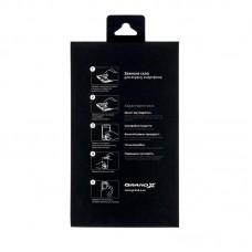 Защитное стекло Grand-X Full Glue для Samsung M11 M115 Black (GSGM11FCB)