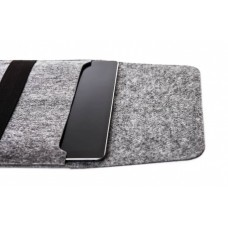 Чехол PU Gmakin для Apple iPad Air 3 10.5 2019 Grey (GT03)