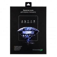 Защитное стекло Grand-X 2.5D для Huawei MediaPad M5 Lite 10 Transparent (GXHM510L)