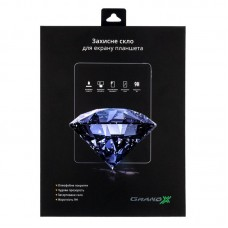 Защитное стекло Grand-X 2.5D для Huawei MediaPad T8 8 Transparent (GXHMPT8)