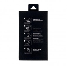 Защитное стекло Grand-X Full Glue для Huawei P30 Lite Black (GXHP30LFCB)