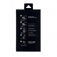 Защитное стекло Grand-X Full Glue для Xiaomi Redmi 9 Black (GXXR9FCB)
