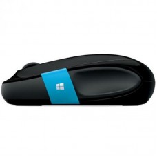 Мышь Wireless Microsoft Sculpt Comfort (H3S-00002) Black USB