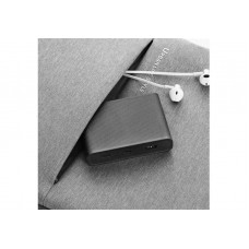 Зарядное устройство сетевое Xiaomi ZMI 65W 3USB 3A Black + cable USB-Type-C (HA932)