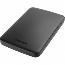 "Внешний жесткий диск HDD 2.5"" USB 3.0 1Tb Toshiba Canvio Basics Black (HDTB410EK3AA)"