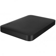 "Внешний жесткий диск HDD 2.5"" USB 3.0 1Tb Toshiba Canvio Ready Black (HDTP210EK3AA)"