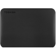 "Внешний жесткий диск HDD 2.5"" USB 3.0 4TB Toshiba Canvio Ready Black (HDTP240EK3CA)"