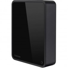 "Внешний жесткий диск HDD 3.5"" USB 3.0 4Tb Toshiba Canvio for Desktop Black (HDWC340EK3JA)"