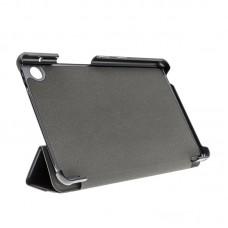Чехол книжка PU Grand-X для Huawei MatePad T 8 Black (HMPT8B)