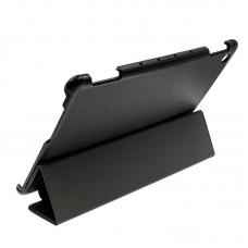 Чехол книжка PU Grand-X для Huawei MediaPad M5 Lite 10 Black (HTC-HM5L10B)