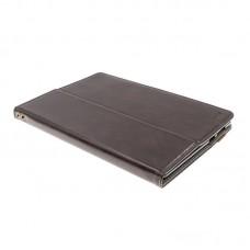 Чехол книжка PU Grand-X для Huawei MediaPad T5 10 Deluxe Brown (HTC-HT510DBR)